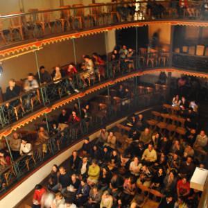 Casa da Opera