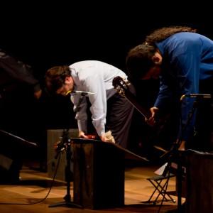 Concerto CORDA NOVA-6