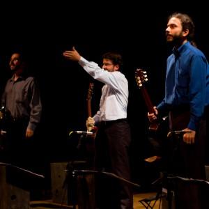 Concerto CORDA NOVA-8