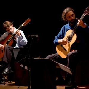 Concerto CORDA NOVA-9