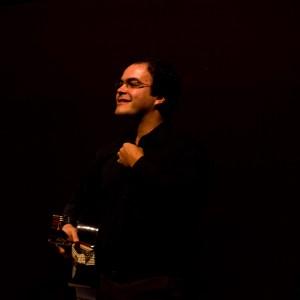 Ricardo Marcal